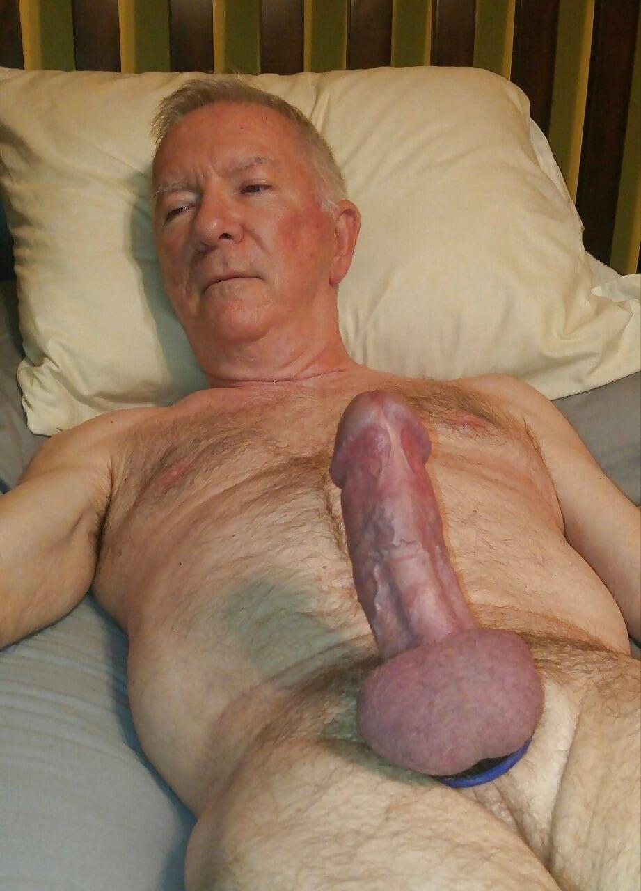 Grandpa Gay Solo Pics