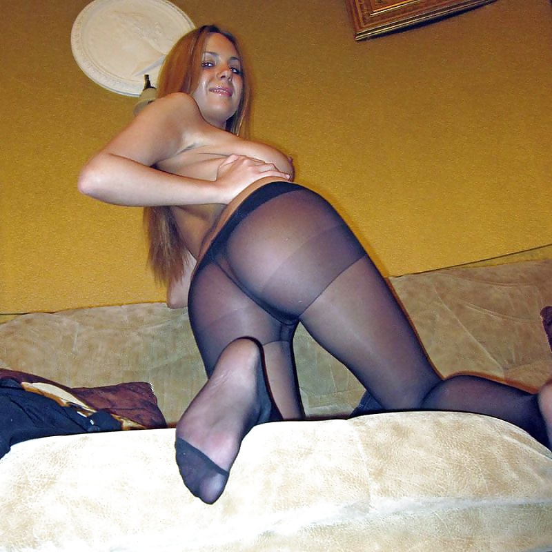 Mature women in stockings videos