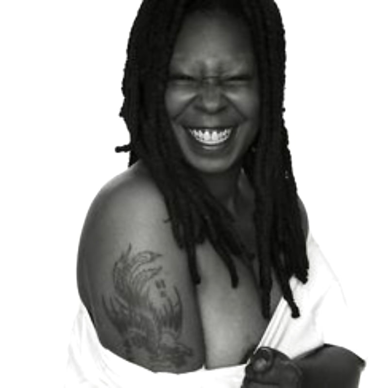 Whoopi goldberg pussy sex agree
