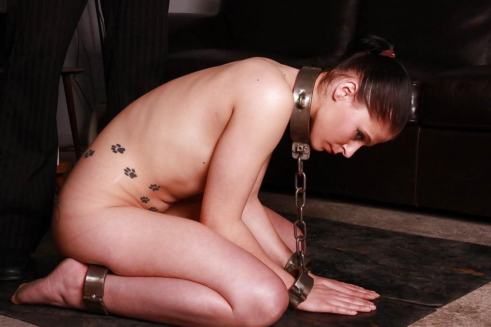 Sex slave auction photo