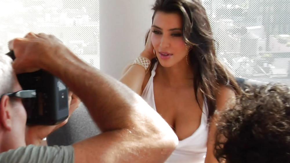 Xnxx kim kardashian video