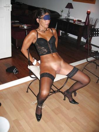 Kinky Amateur