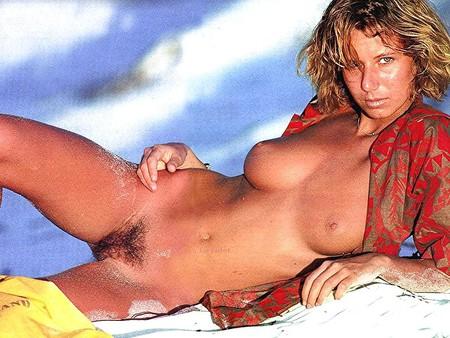 Fiona nude