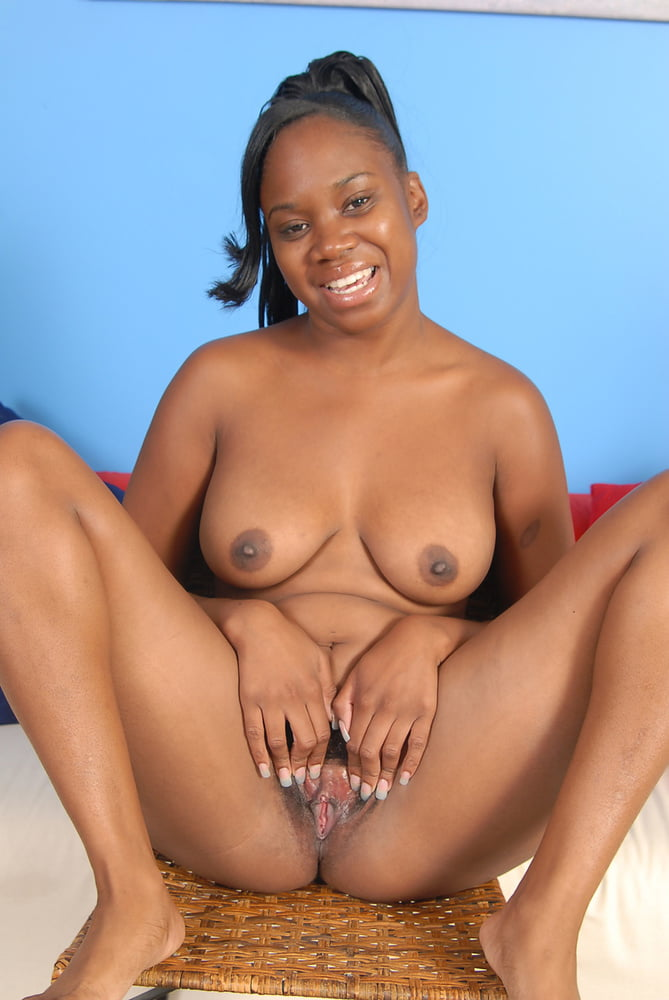 Black girl vagina pictures