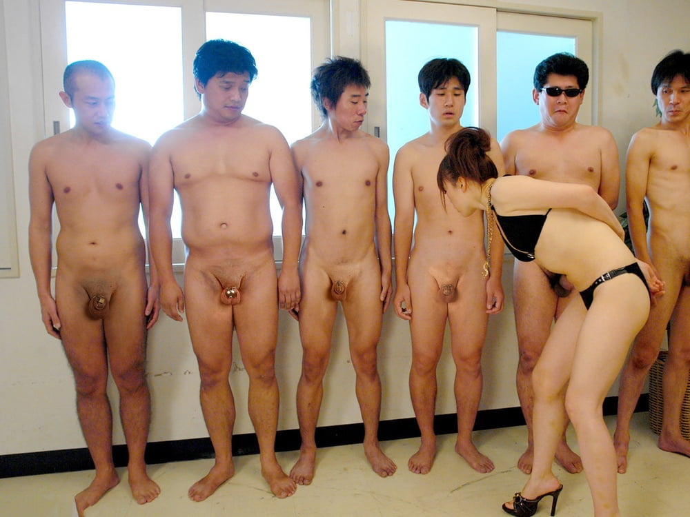 Filipino naked men and women 6