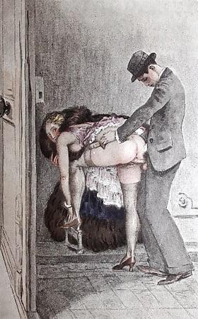 male gay erotique Histoire