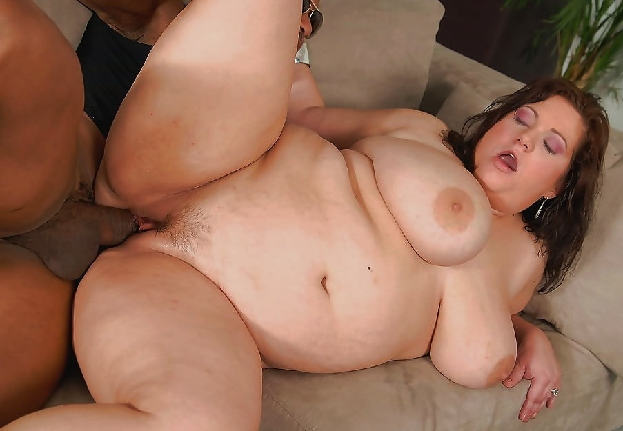 Rough sex mom bbw