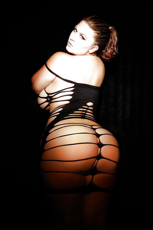 Plus Size Women Nudity