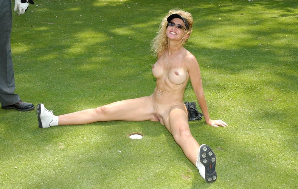 Hot golf girl pics nude sex video video