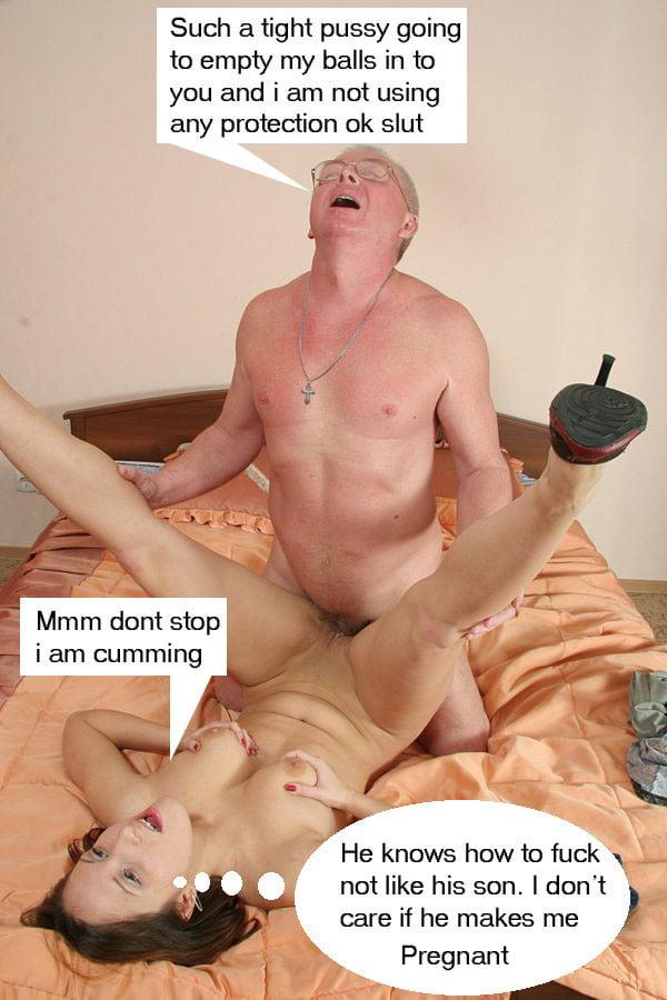 Daddy cum fuck daughter pussy 11