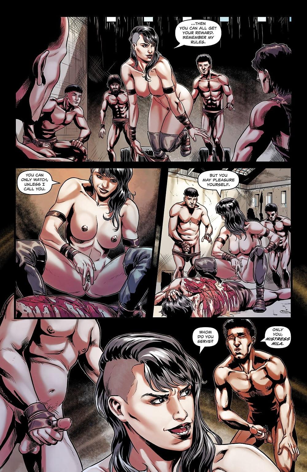 Horny porn survivor fuzi istvan - 2 10