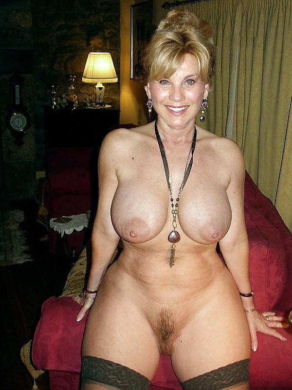 Busty mature women galleries-5820
