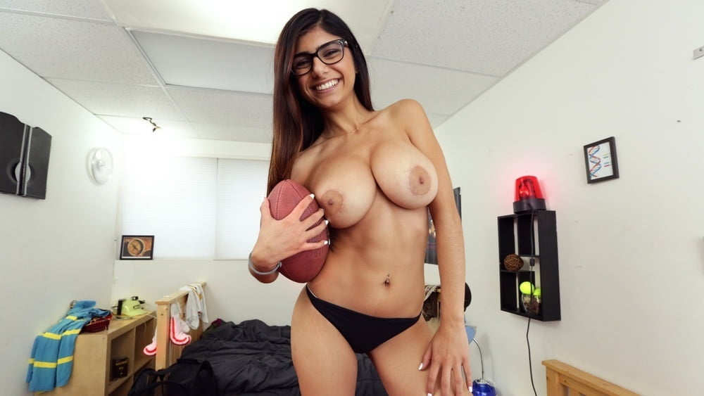 Mia Khalifa 1