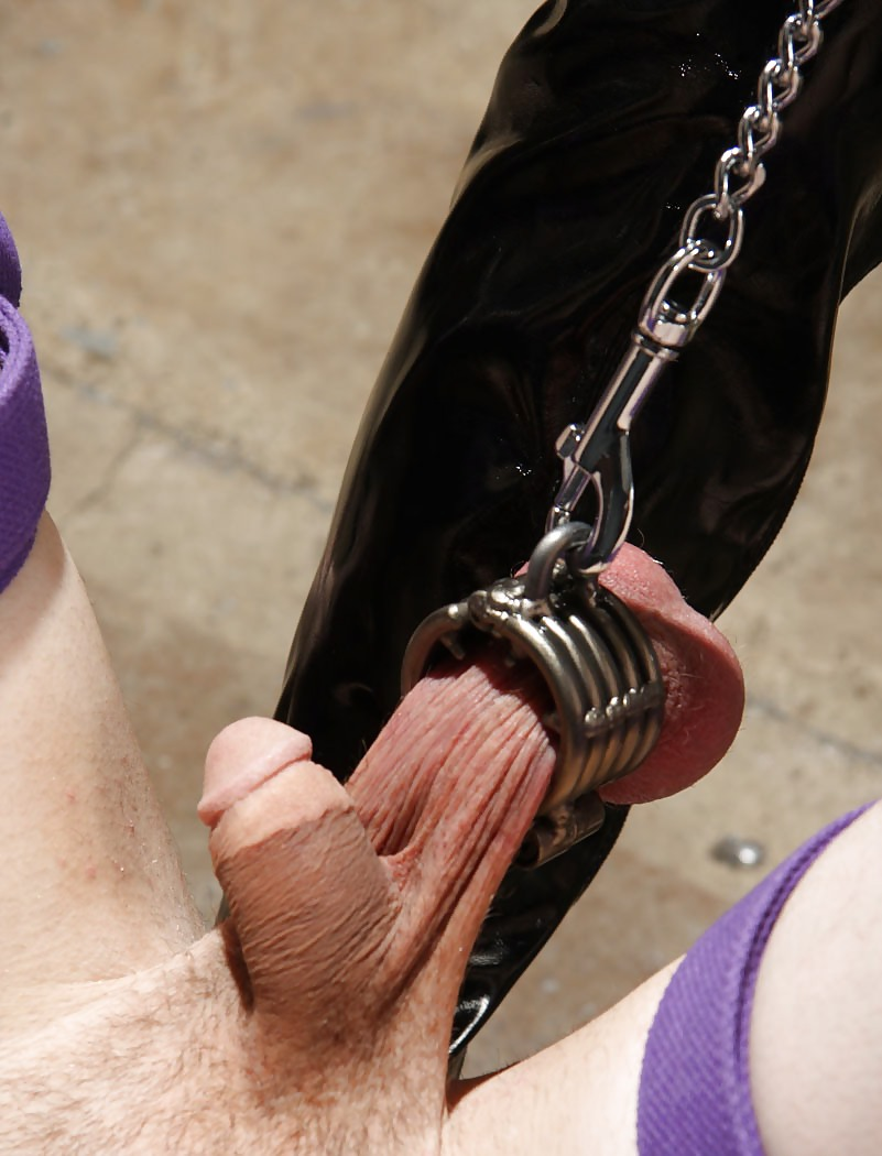 Extreme cock and balls torture cbt