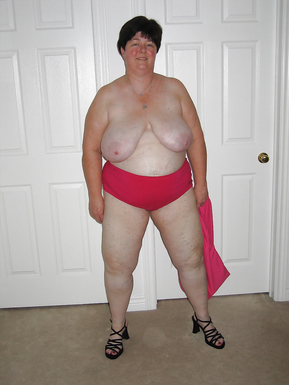 Fatty patty sex