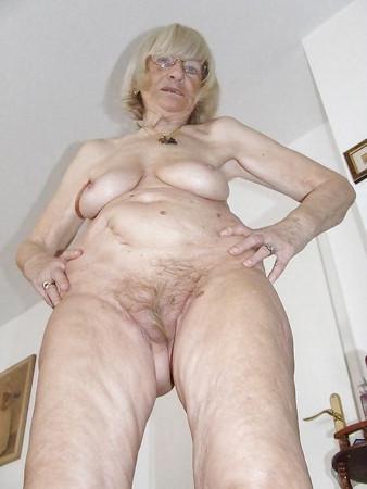 Frauen 70 nackt jährige Sexfilme gratis