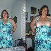 Dressed Undressed! Granny mature!