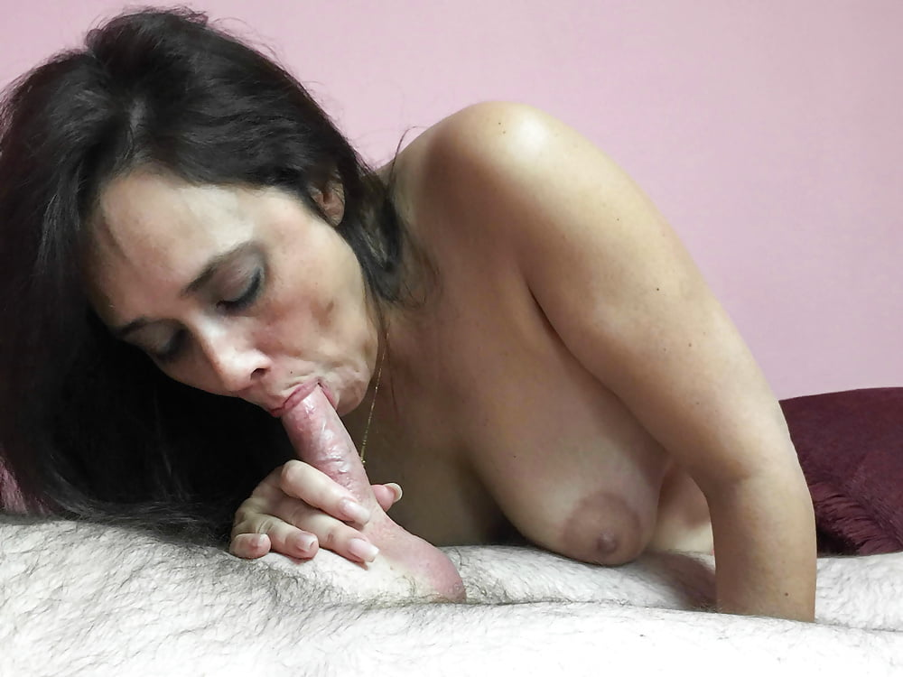 dicks Mature women who suck
