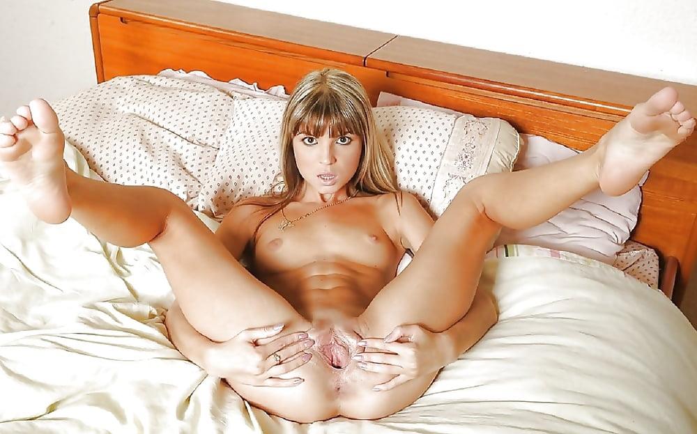 Gina Gerson 1