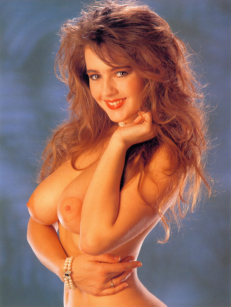Young naked gail spears