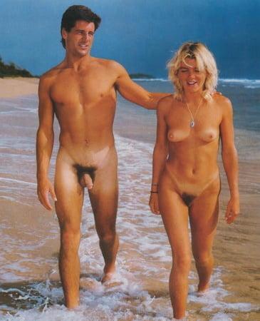 Nude Couple Video
