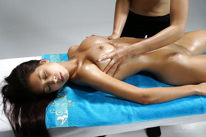 Naked Breast Massage Full Porn
