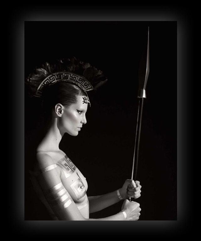 2011 Mythology - 37 Pics