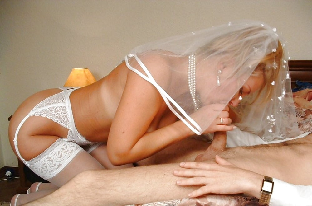 Just married porn videos