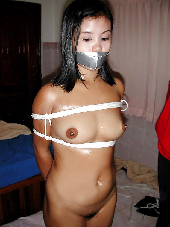 Amateur Asian Bondage - 24 Pics  Xhamster-7625