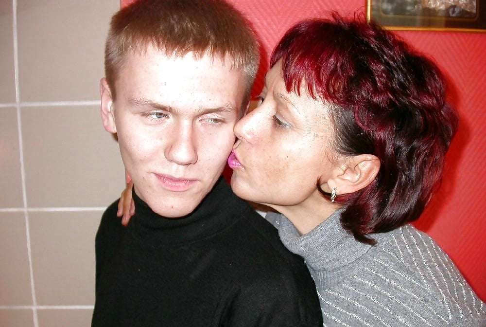 Russian Mature Pics