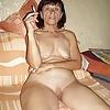 Amateur Mature Granny Yummy Tits & Pussy 2