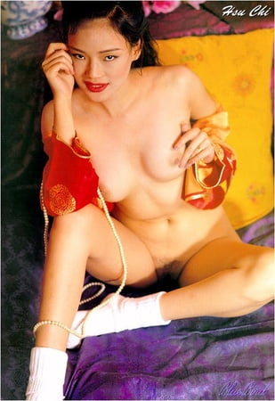 Best Shi Qi Nude Picture Png