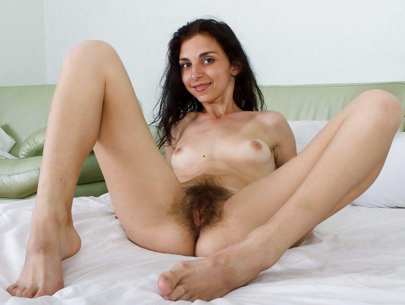 Yummy Hairy