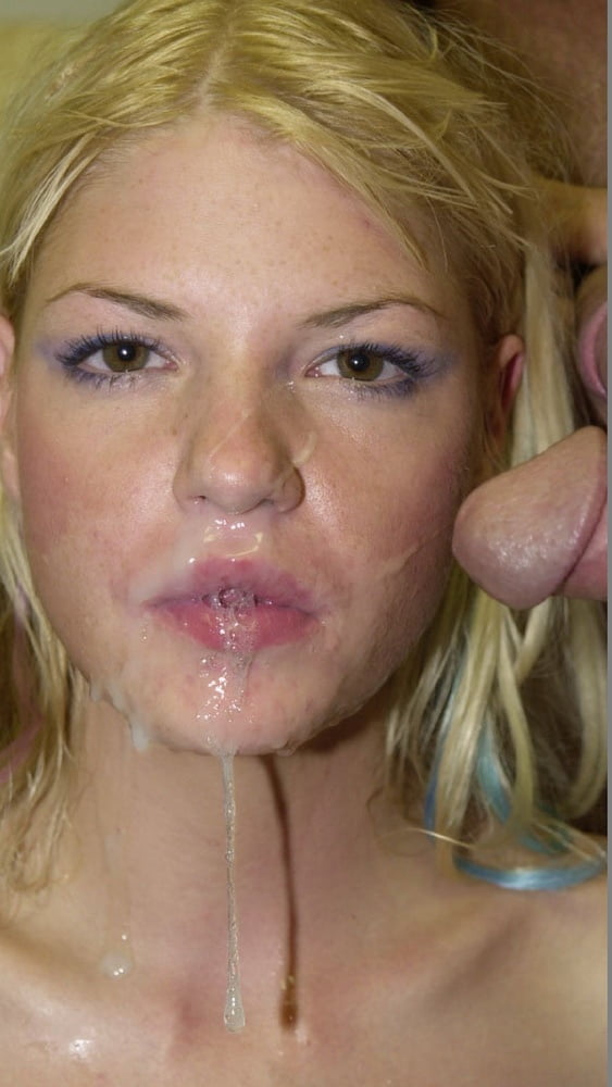 creampie mature amateur there