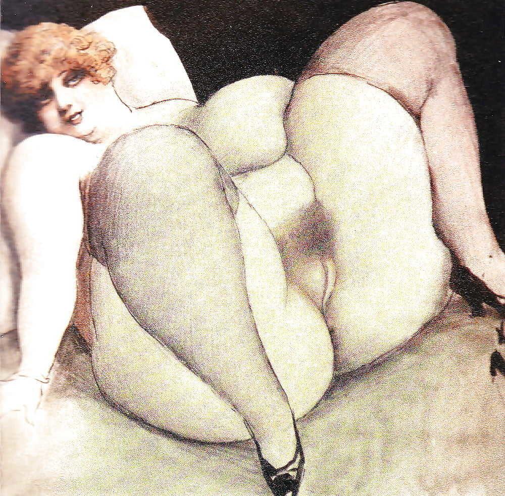 Изображения толстые женщины эротика