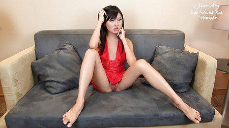 jamie ang nudes porns images