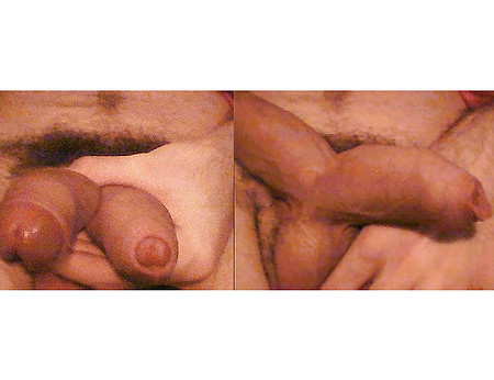 Double Dick Guy