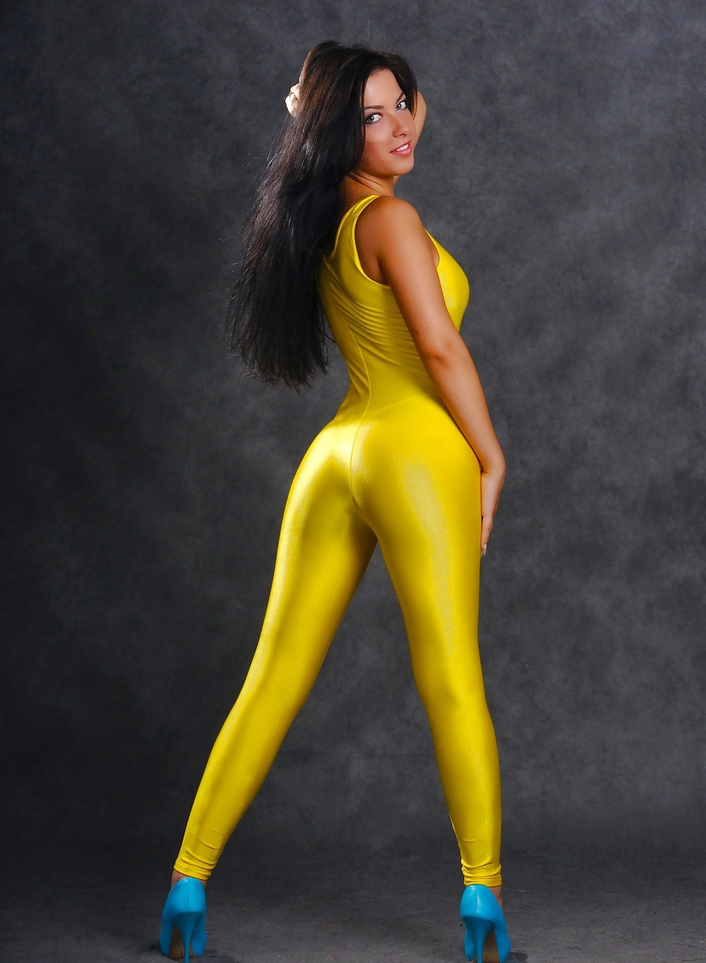 Naked girls and spandex, world s tall girl in action sex videos