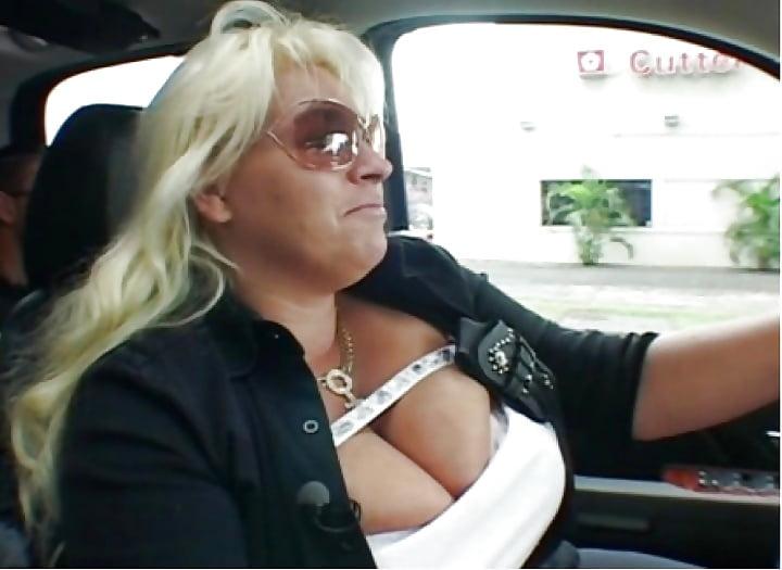 Beth Chapman Huge Bbw Tits And Cleavage