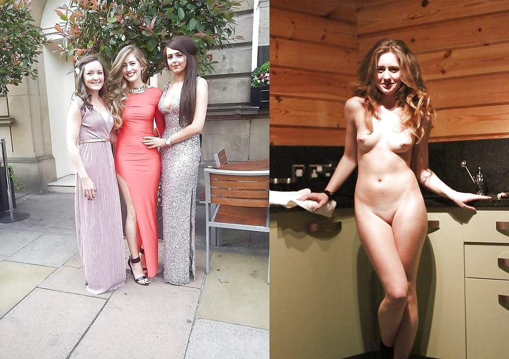 Showing porn images for sexy women before after dress porn