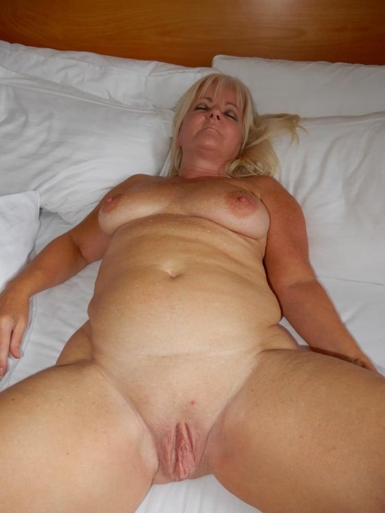 Nude matures