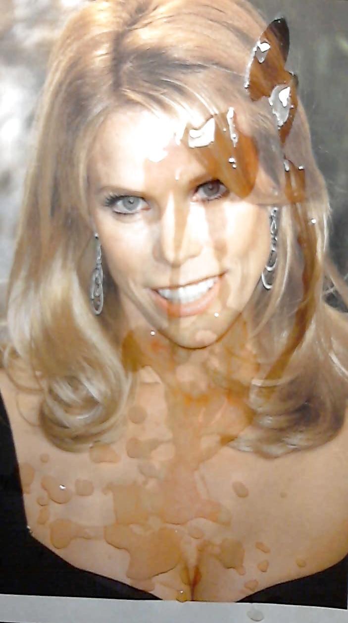 Ideal Cheryl Ruth Hines Nude Gif