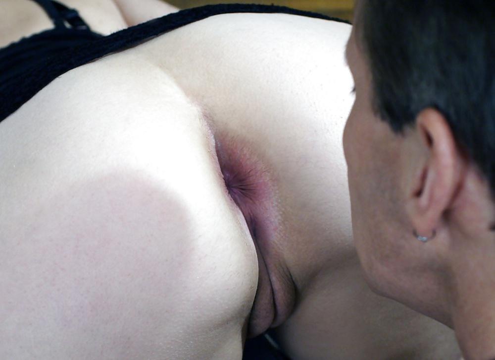 Eat her ass nude, big phat ass