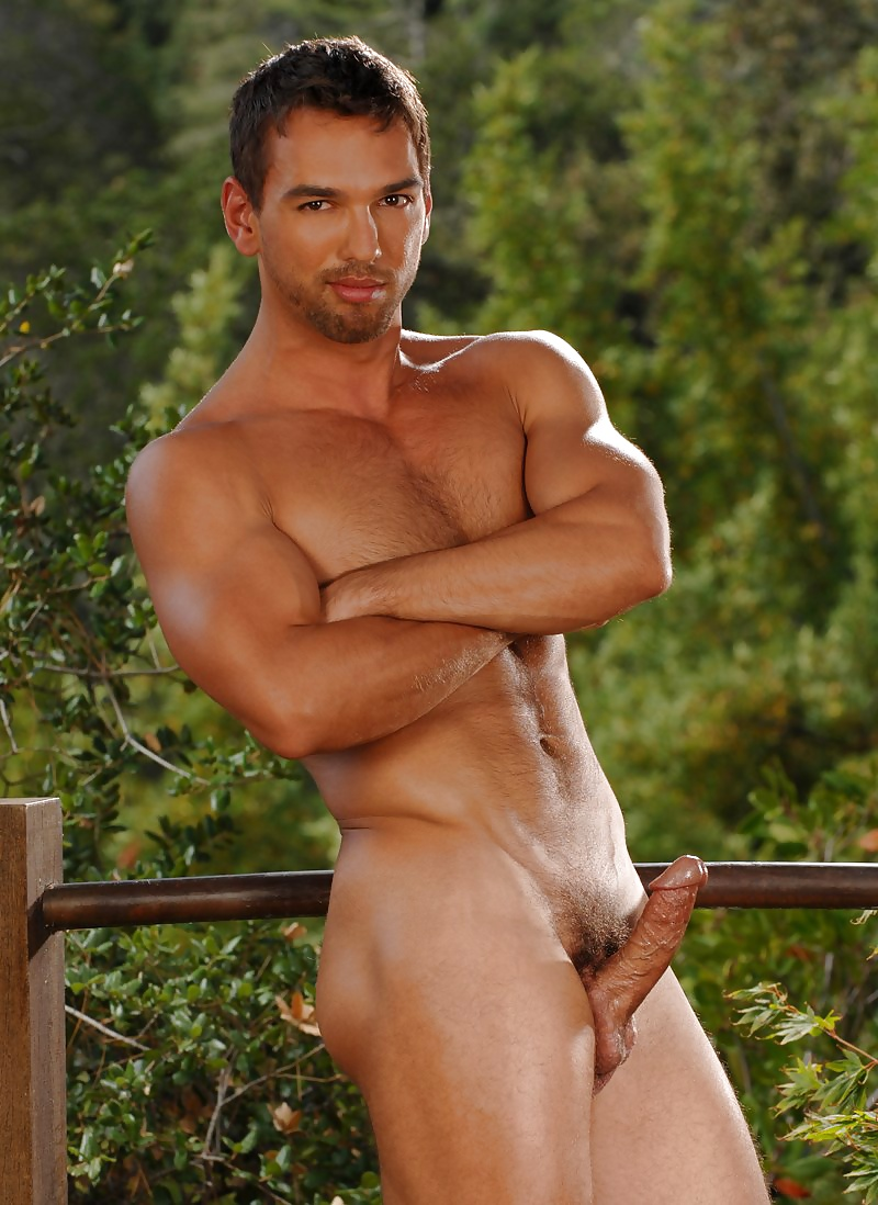 bennett-naked-male-soap-stars-nude