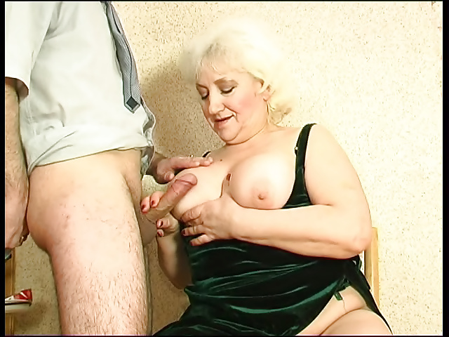 Wife catches her man fucking her mom-6799