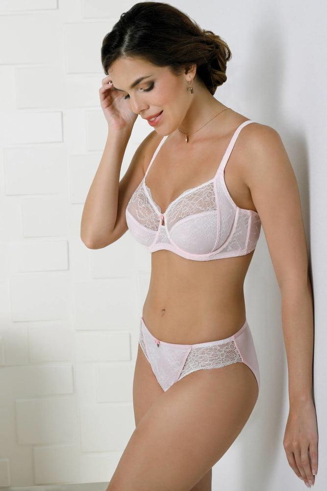 Sweet bras that turn me on 4 - 34 Pics