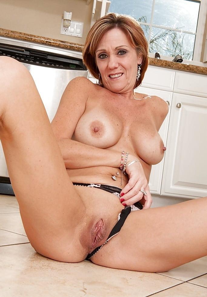 Lovely Hot Mama