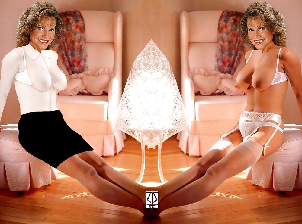 Nude fakes willa holland