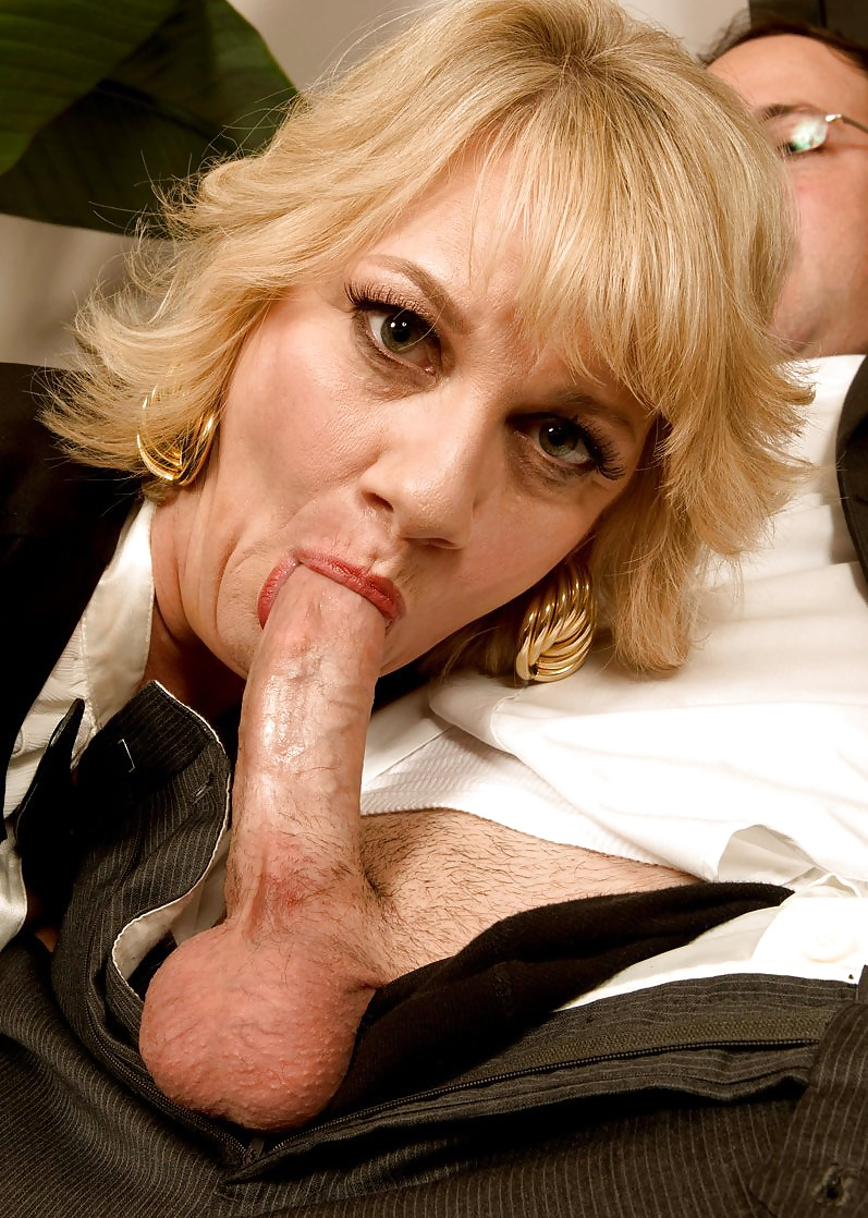 Mature oral galleries — img 7