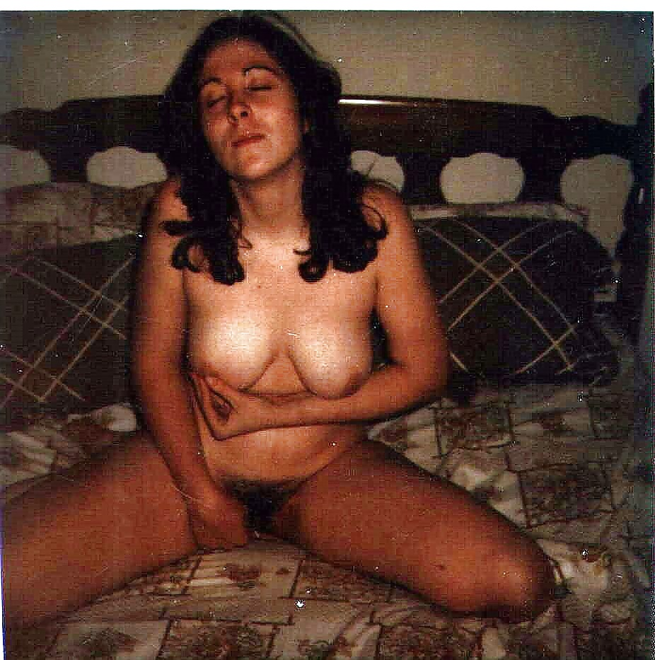 Vintage hairy pussy the intelligible
